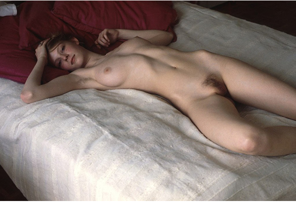 David hamilton models nude think