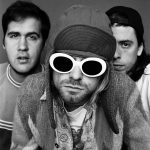 """To be used only for press/promo for Nirvana """"In Utero"""" 20th Anniversary Mandatory photo credit: Photo by Jesse Frohman"""